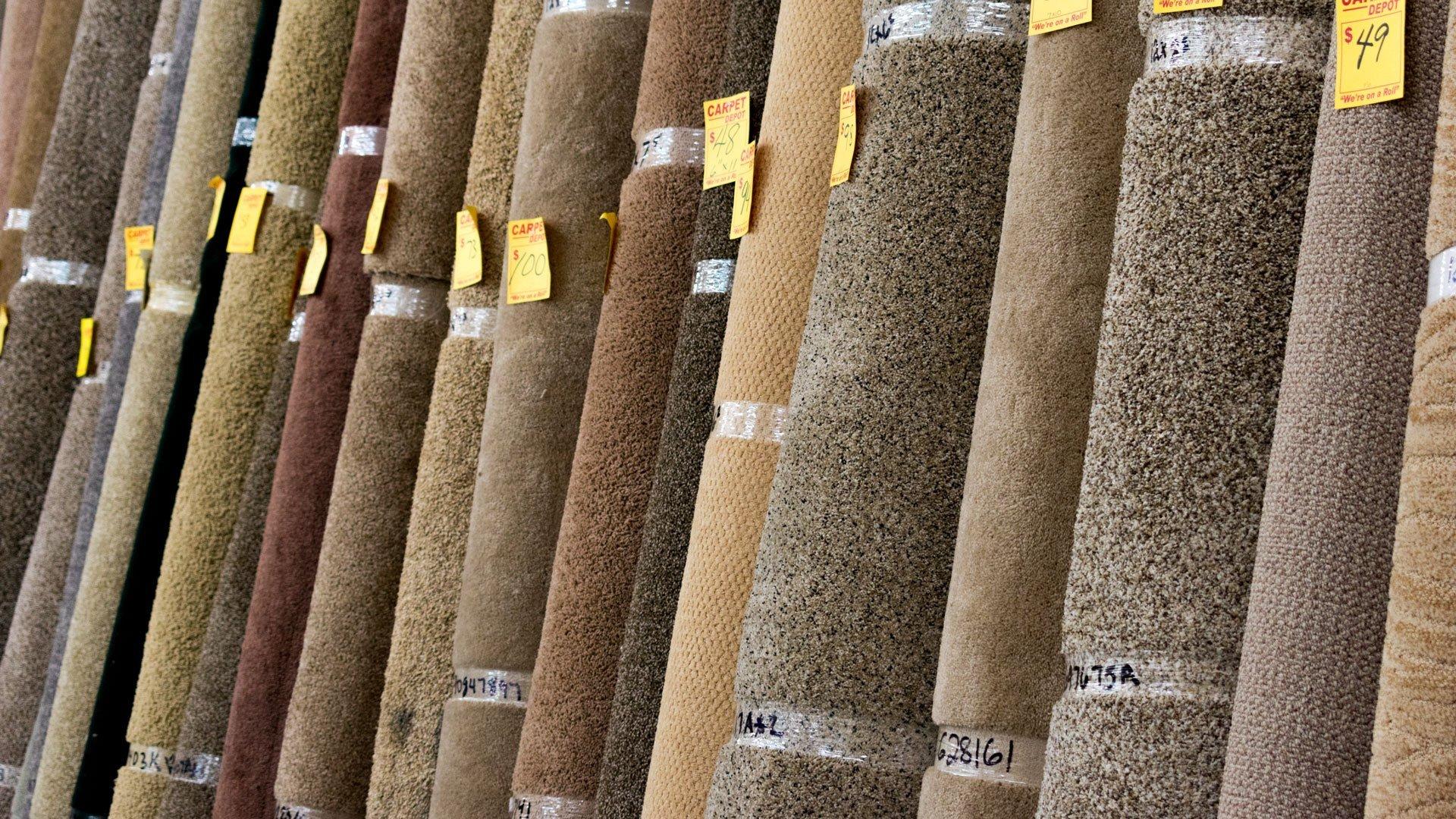 Carpet Remnants 6 Carpet Depot