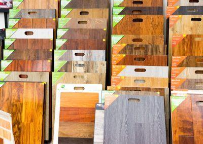 Hardwood-Showroom