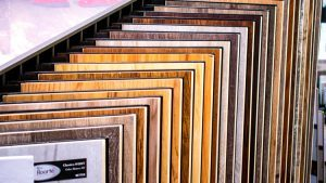 Floorte Luxury Vinyl Flooring