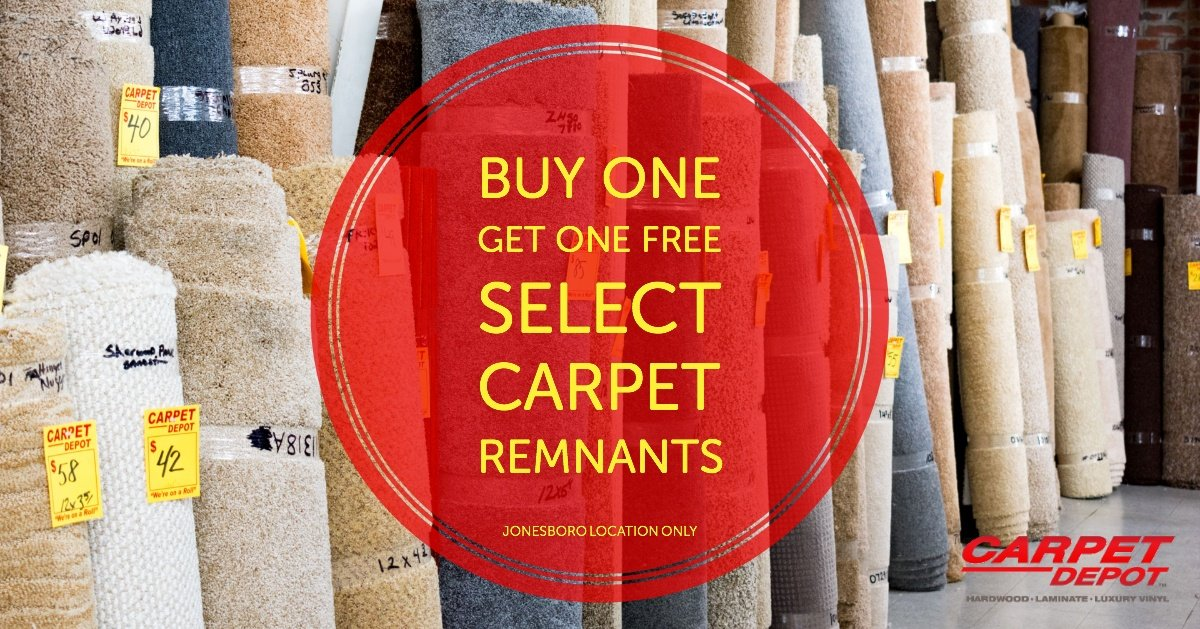 Carpet Remnant Sale Carpet Depot