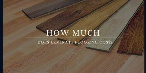 How much does laminate flooring cost?