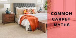 Common Carpet Myths