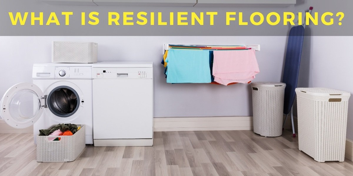 What Is Resilient Flooring Carpet Depot - Define resilient flooring